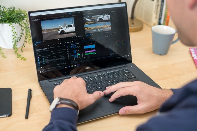 BEST LAPTOPS FOR AFTER EFFECTS USAGE
