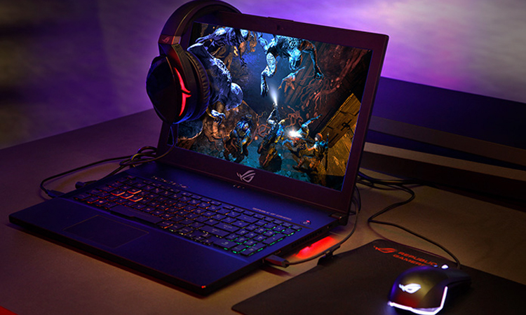 Best 17-inch gaming laptops