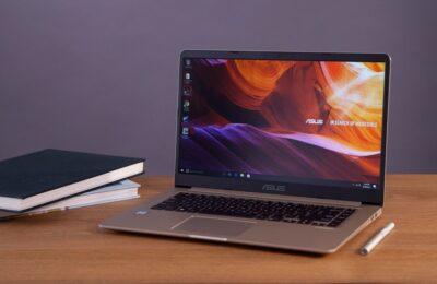 Best seller Asus Laptops