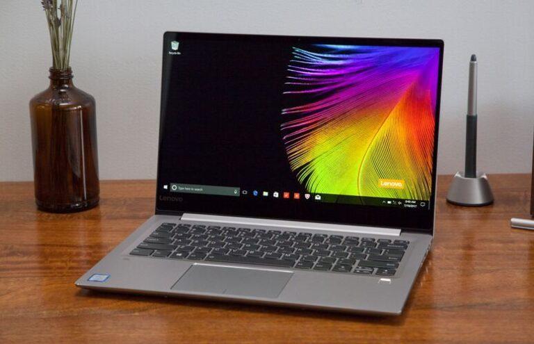 Lenovo Ideapad 720s review