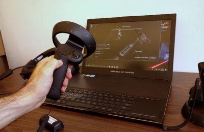 Best Cheap Laptops For VR