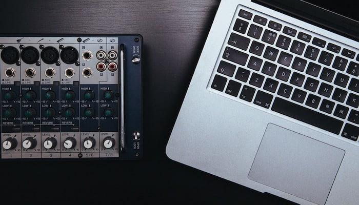 Best DJ laptops
