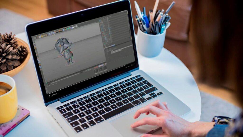 Best Laptop for 3d Animation