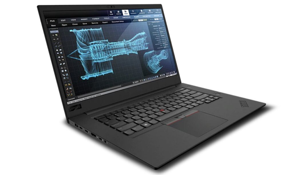 Best Laptop for Architects