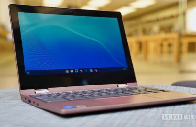 Best Laptop for Business Major