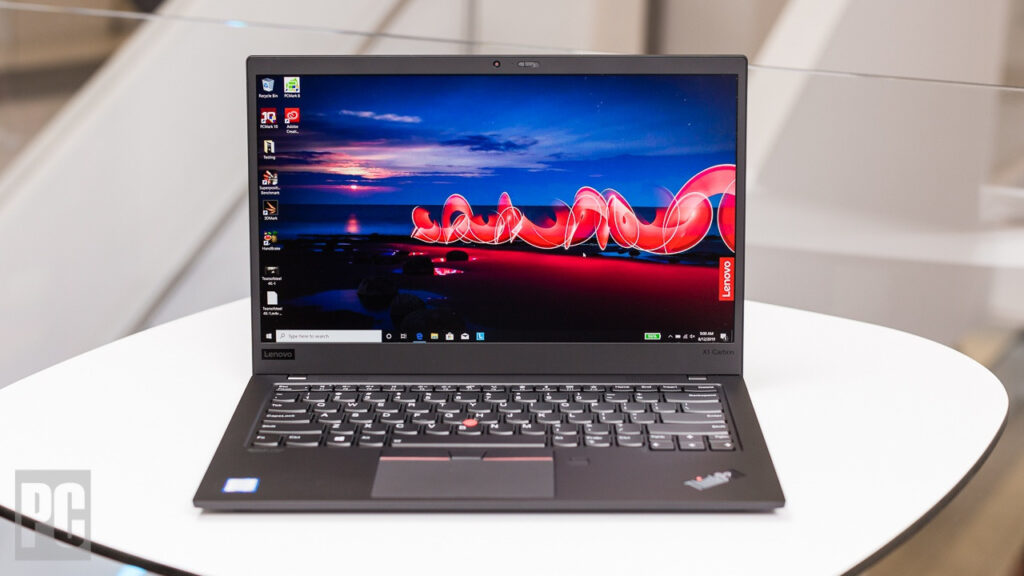 Best Laptop for Business Travel
