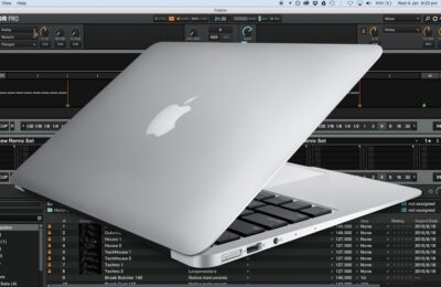 Best Laptop for Djing