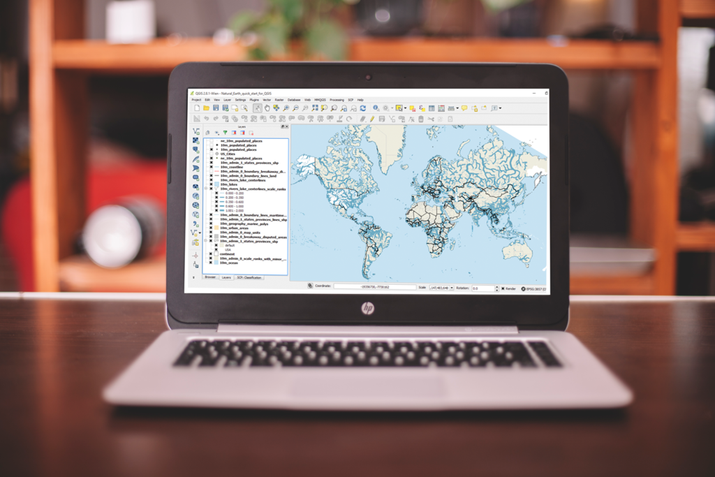 Best Laptop for Gis