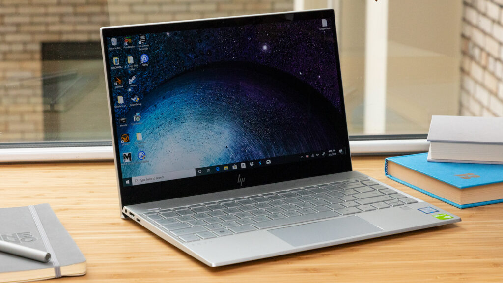 Best Laptop for Less Than 500