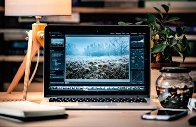 Best Laptop for Lightroom