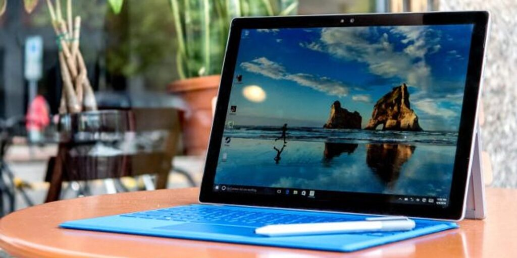 Best Laptop for Middle Schooler