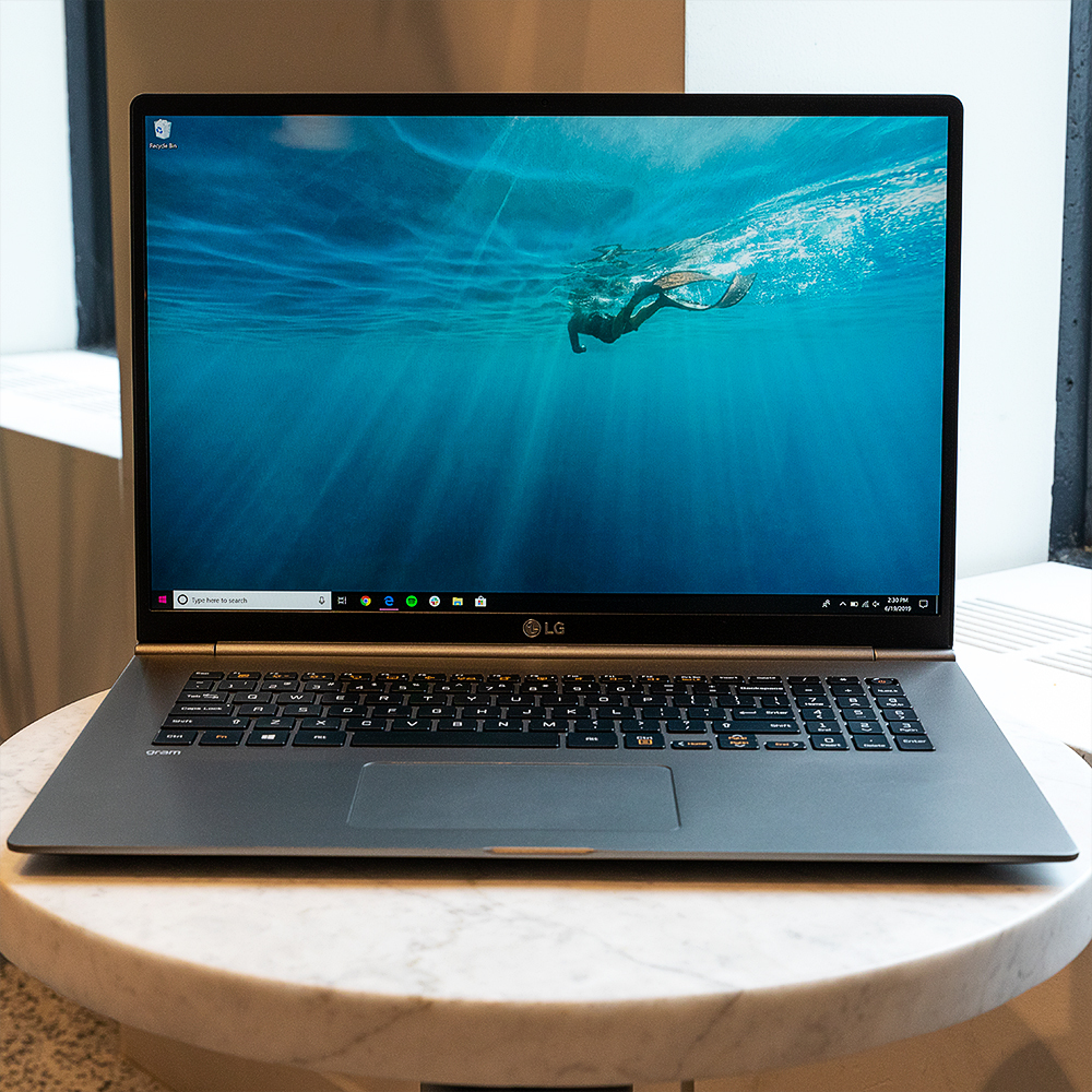 Best Laptop for Photography Editing