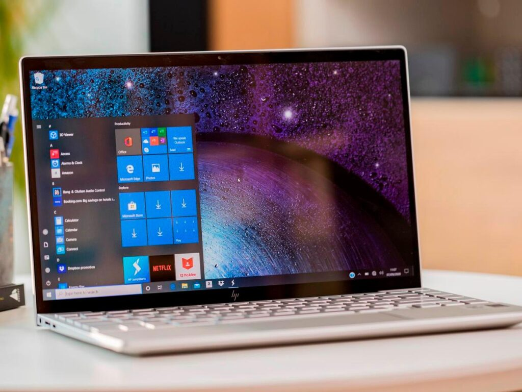 Best Laptop for Small Business Owner