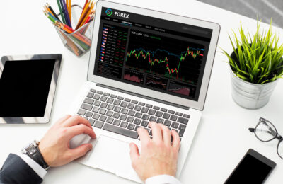 Best Laptop for Trading Forex