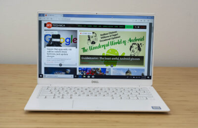 Best Laptop for Web Browsing