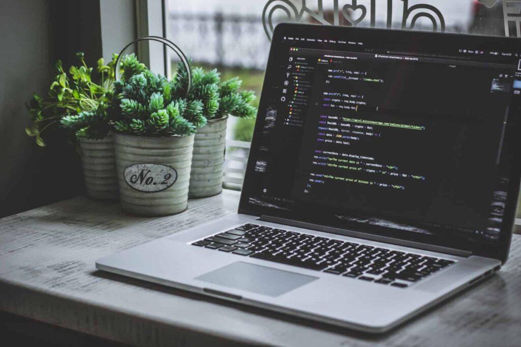 Best Laptop for Web Development