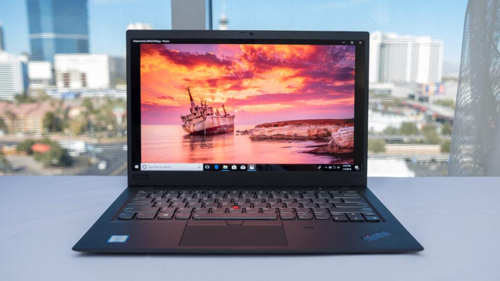 Best Laptop for Windows 10