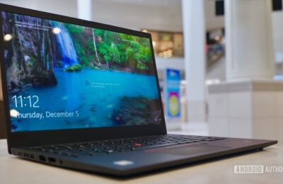 Best Laptops for Business Use