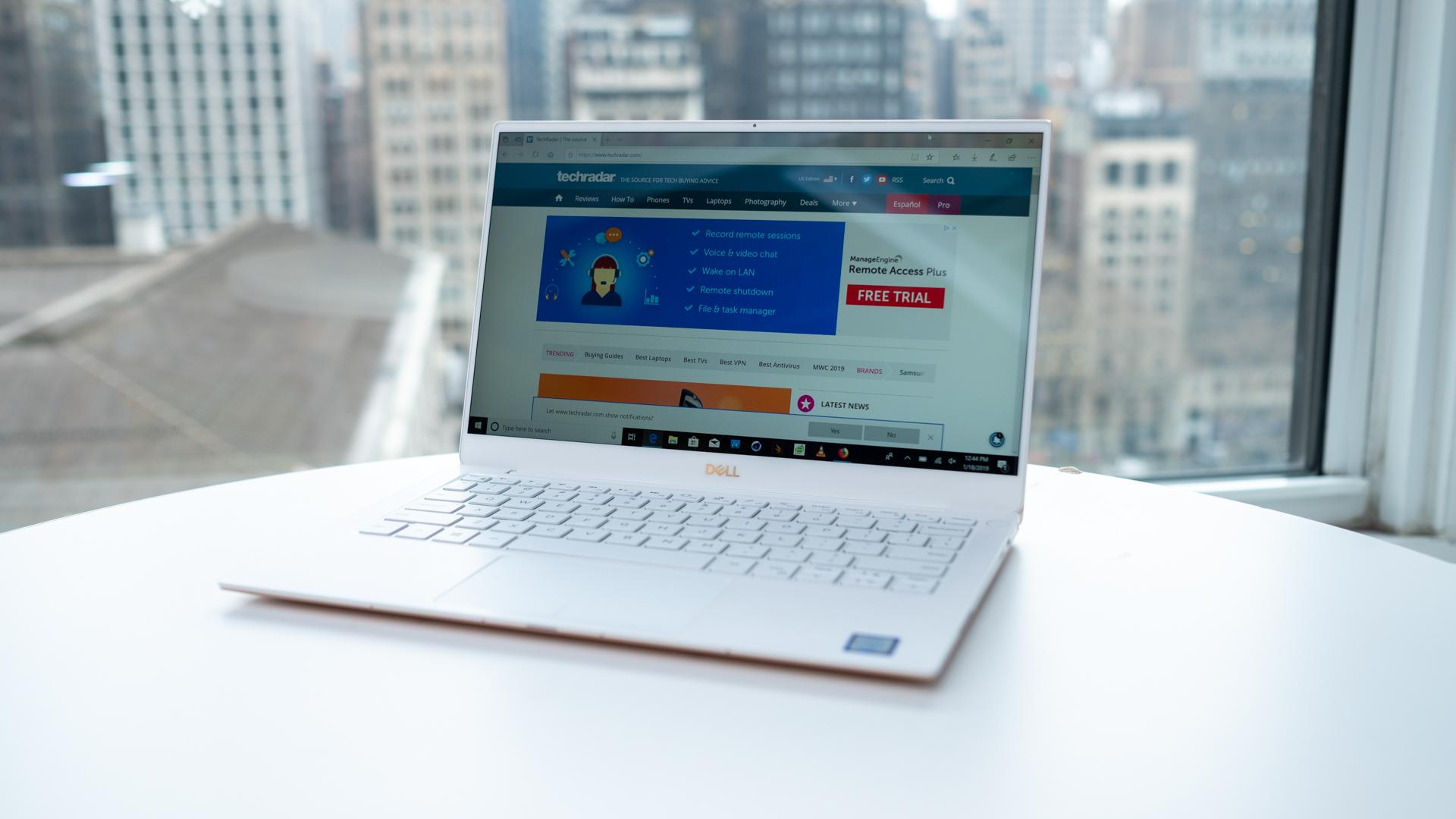 Best Laptops for Traveling