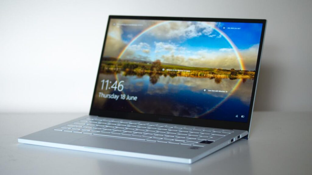 best laptops for older adults