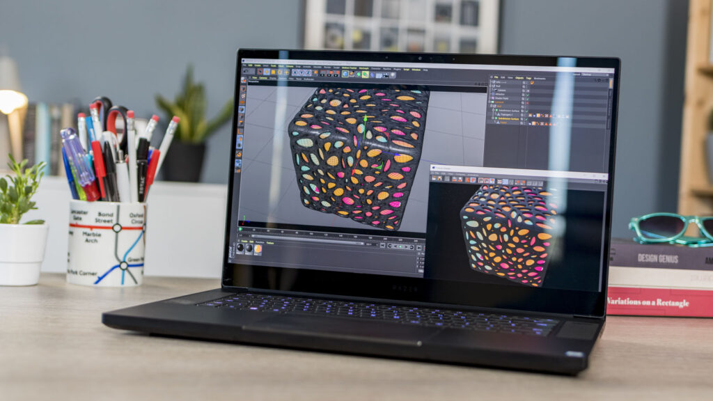 Best Laptop for 3d Modeling And Rendering
