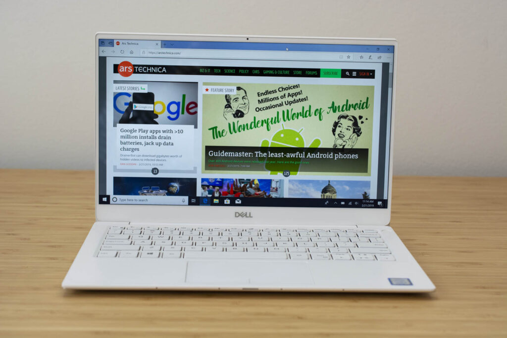 Best Laptop for Android Phones