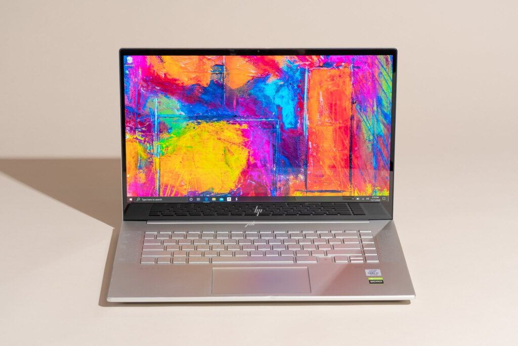 Best Laptop for Animation And Video Editing