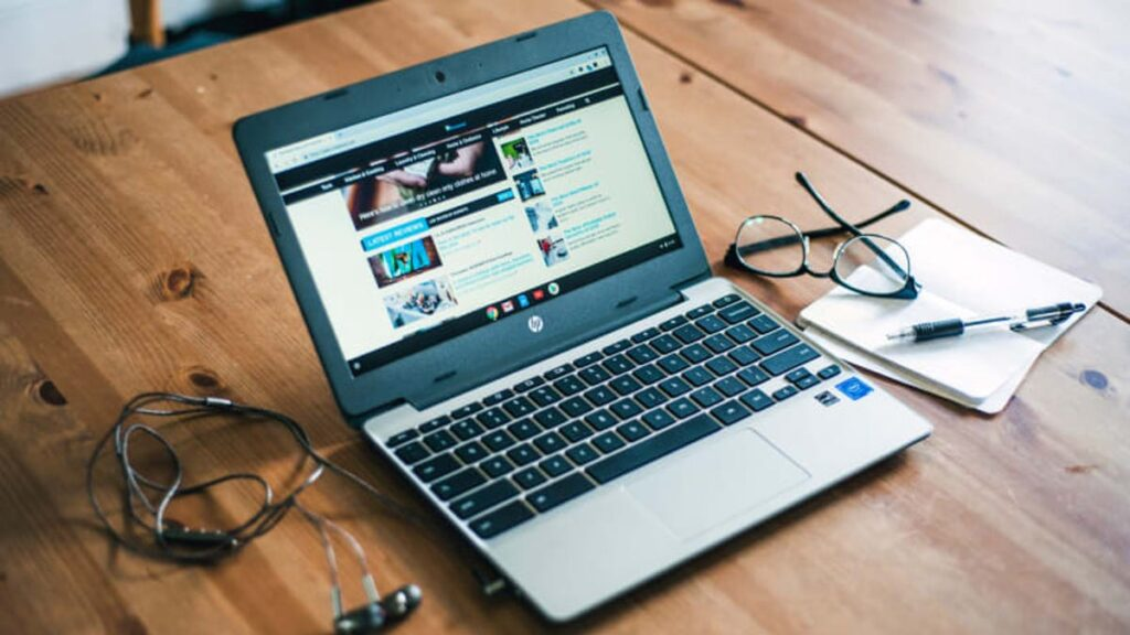 Best Laptop for Browsing And Email