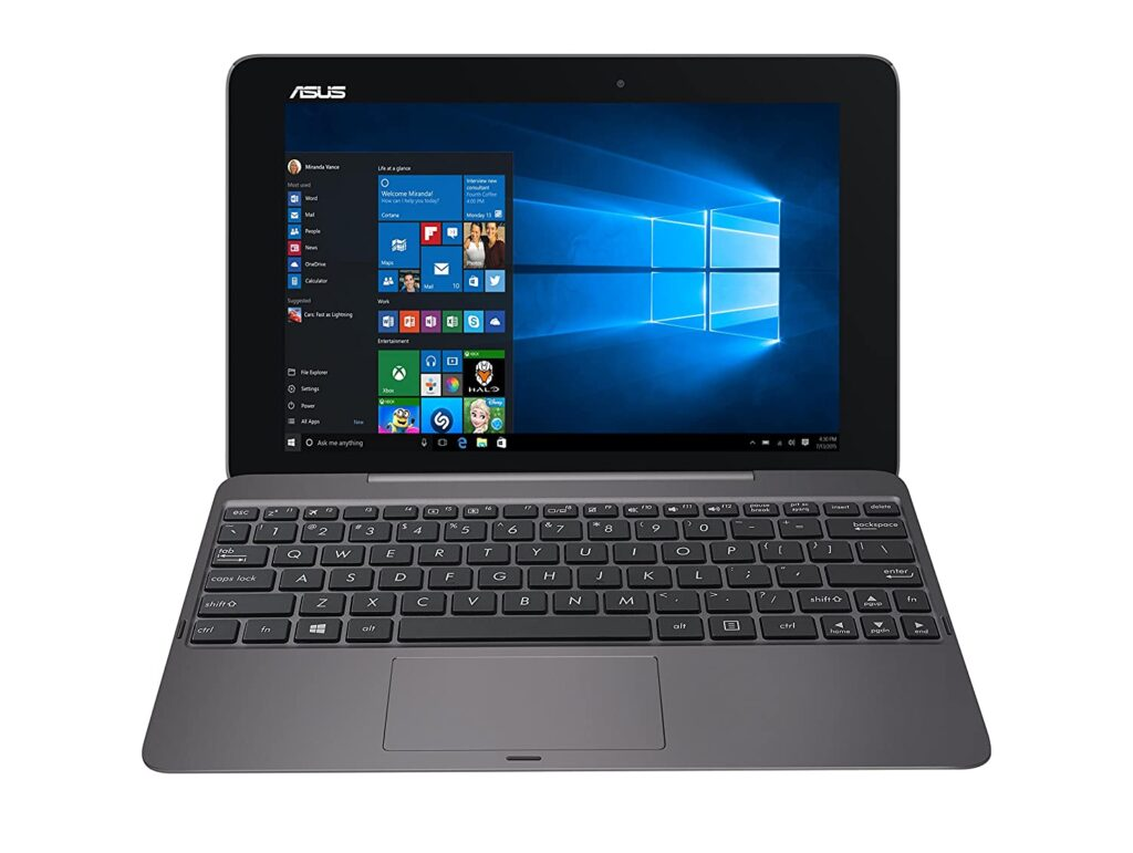 Best Laptop for College Students