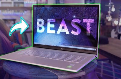 Best Laptop for Creators