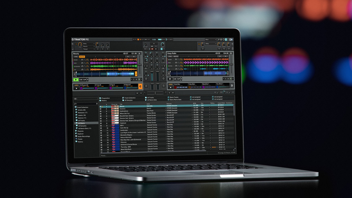 Best Laptop for Dj And Production