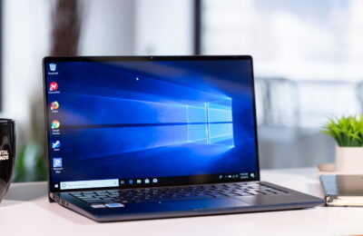 Best Laptop for Elderly Beginner