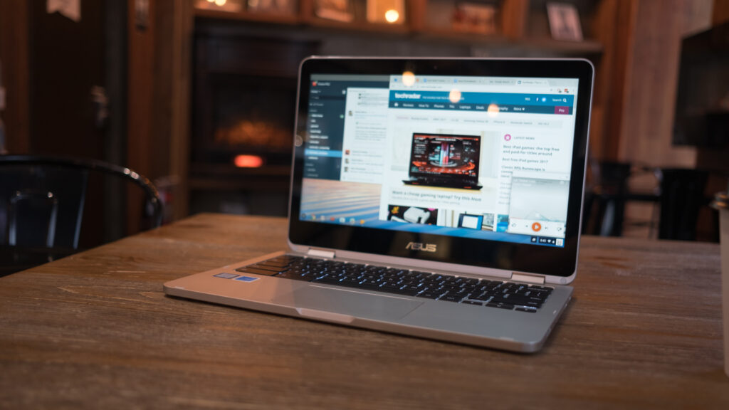Best Laptop for Email And Web Browsing