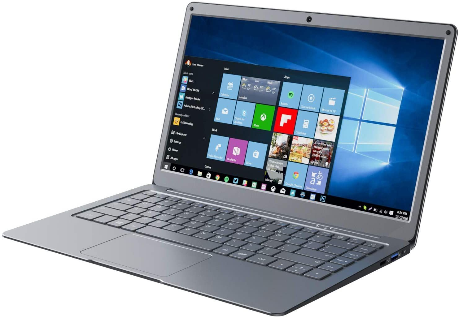 Best Laptop for Games And Movies