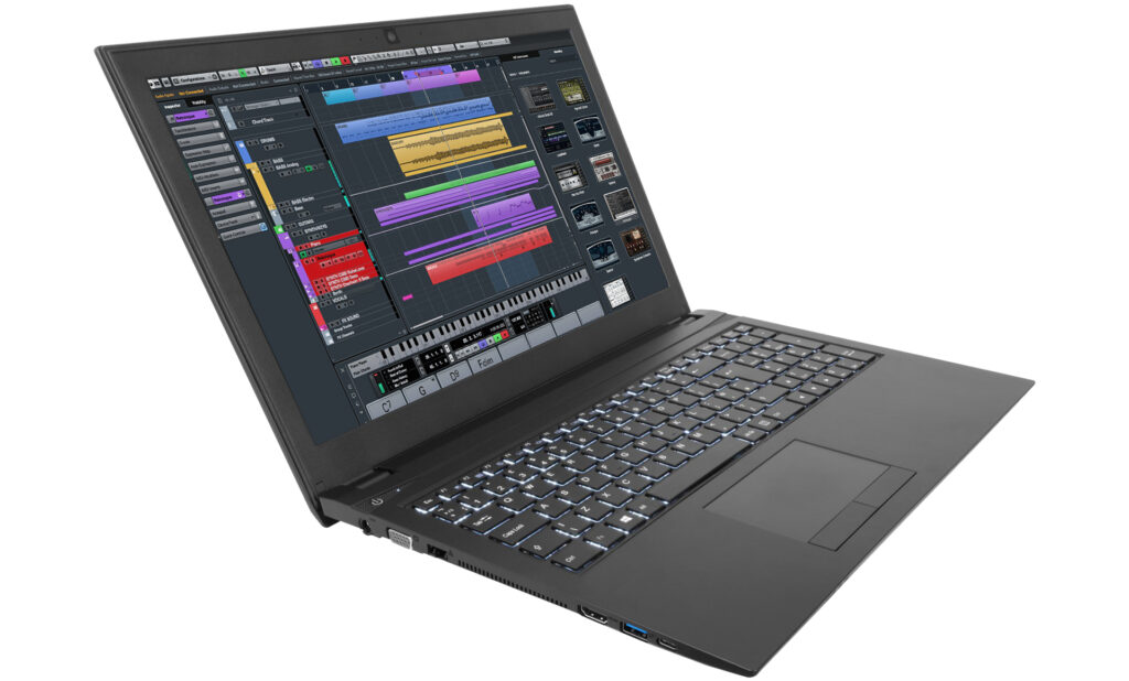 Best Laptop for Hip Hop Production