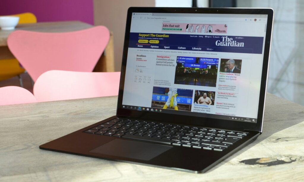 Best Laptop for Internet And Movies