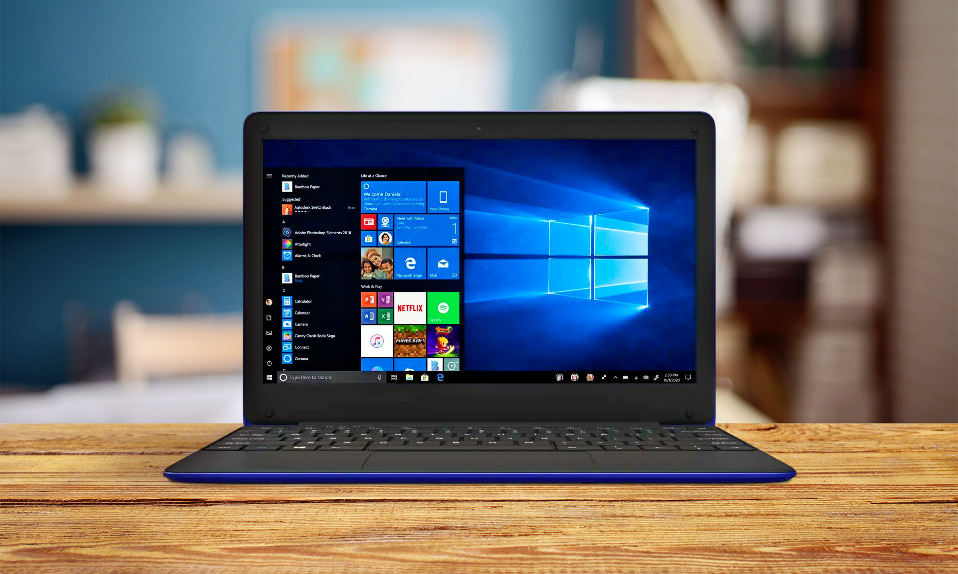 Best Laptop for Living Abroad