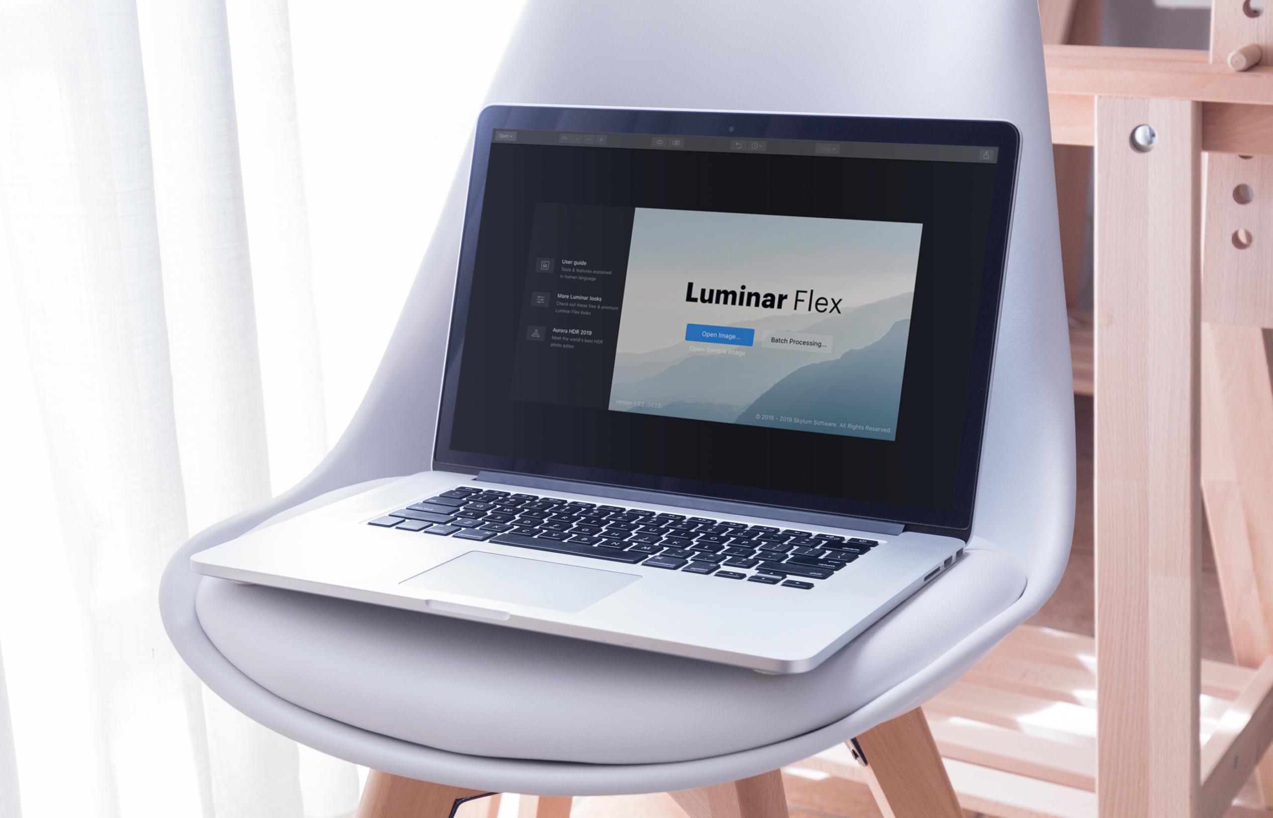 Best Laptop for Luminar 3