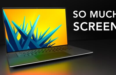 Best Laptop for Motion Graphics