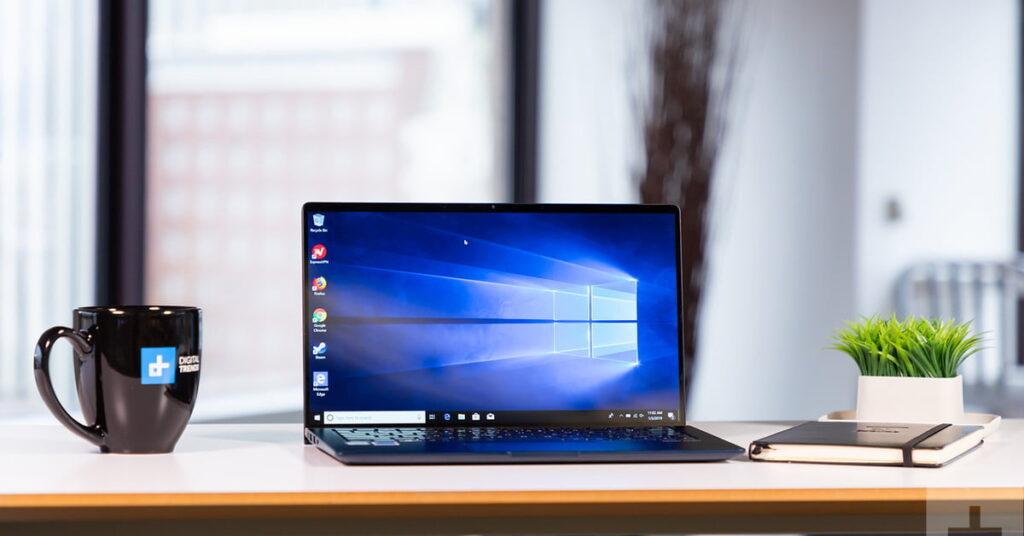 Best Laptop for Offline Word Processing