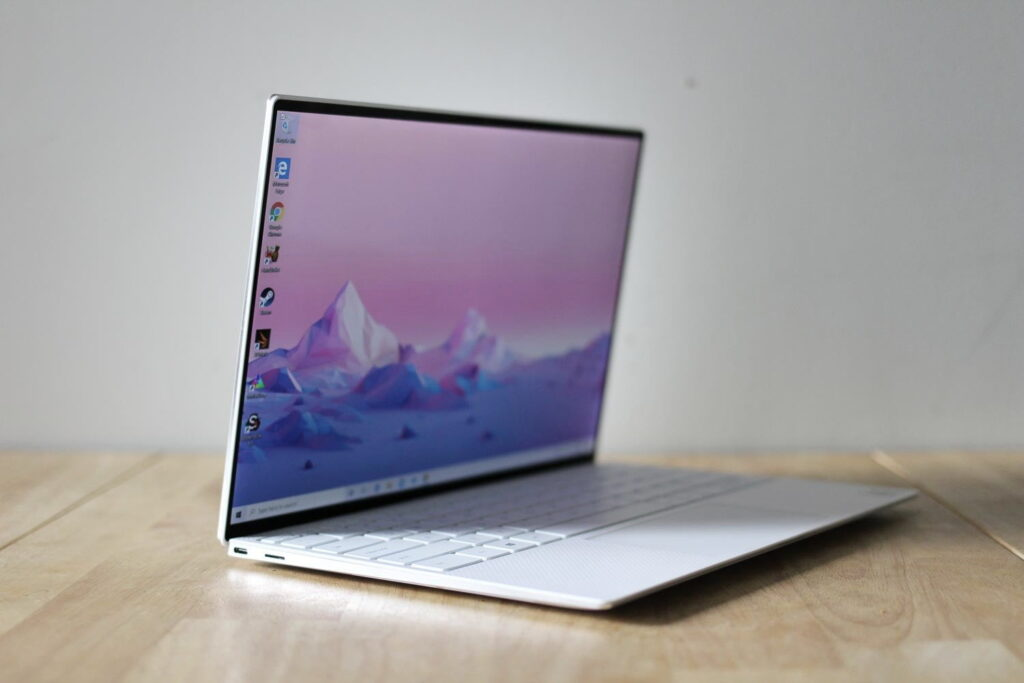Best Laptop for Photo Storage