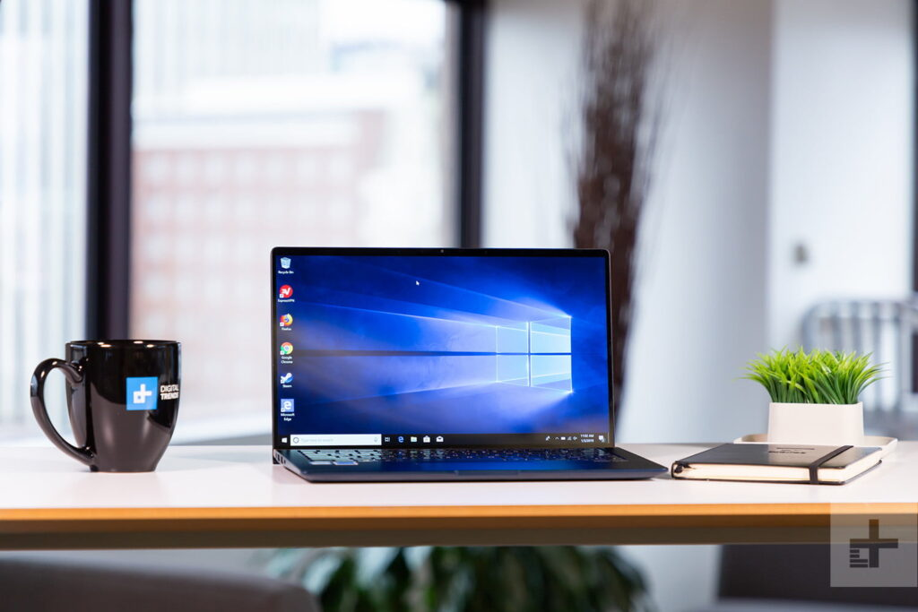 Best Laptop for Photography Under $1000
