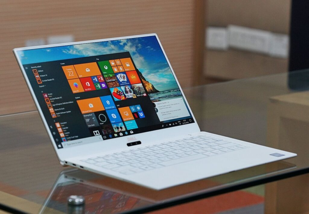 Best Laptop for Playing Music