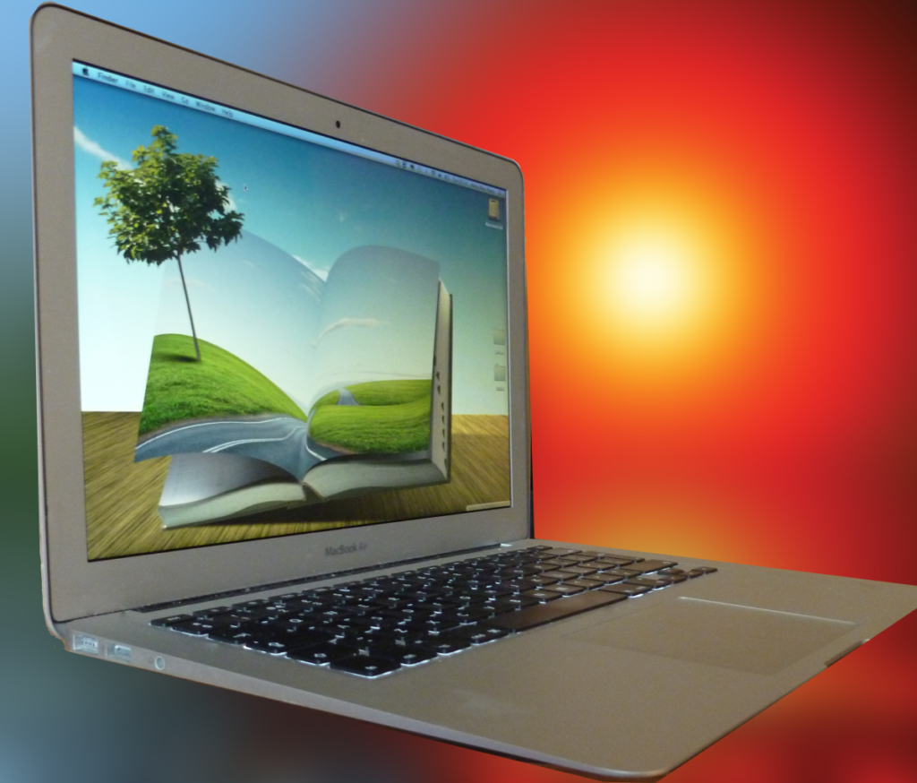 Best Laptop for Professional Photographers