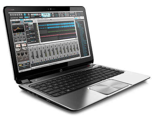 Best Laptop for Propellerhead Reason