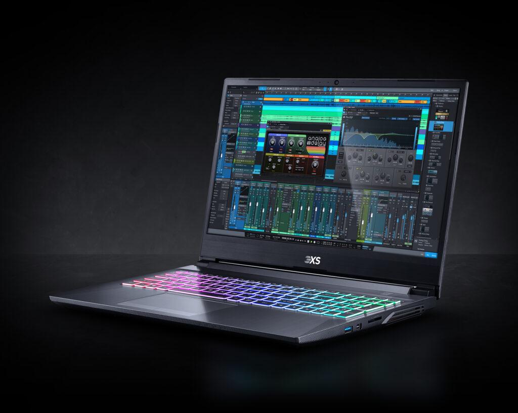 Best Laptop for Recording Studio