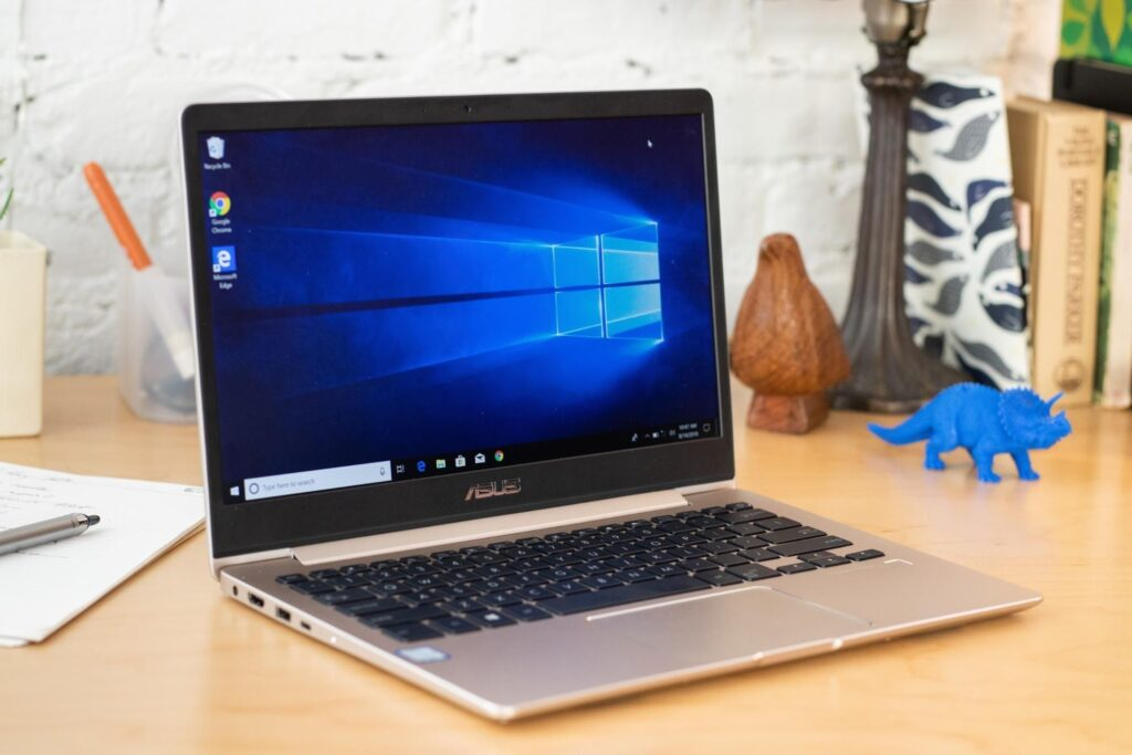 Best Laptop for School And Gaming