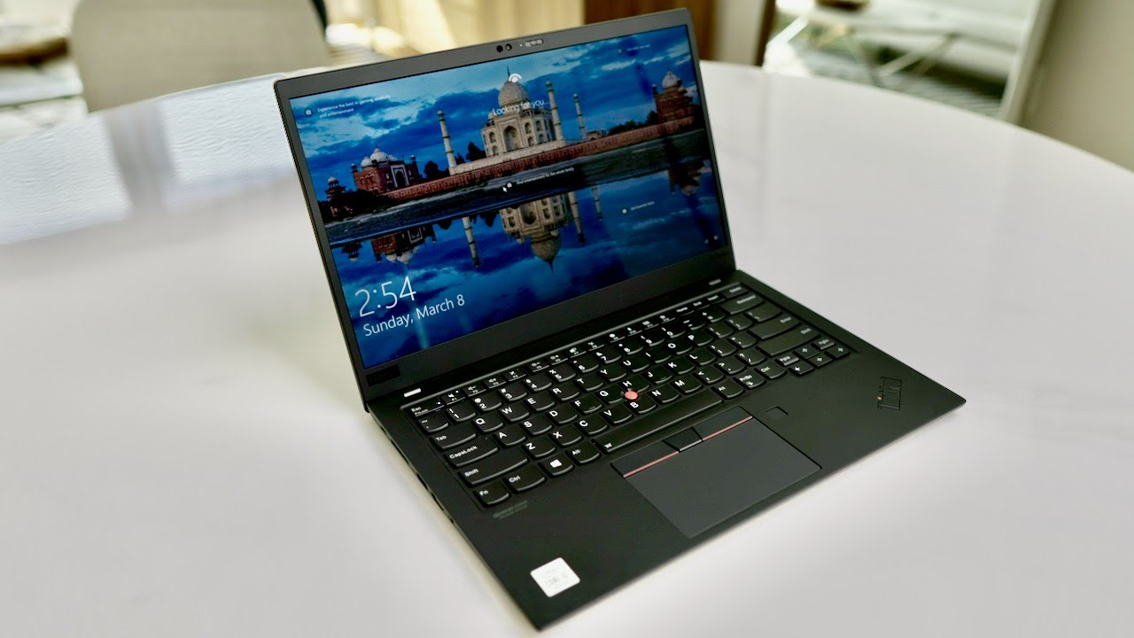 Best Laptop for Security Professionals