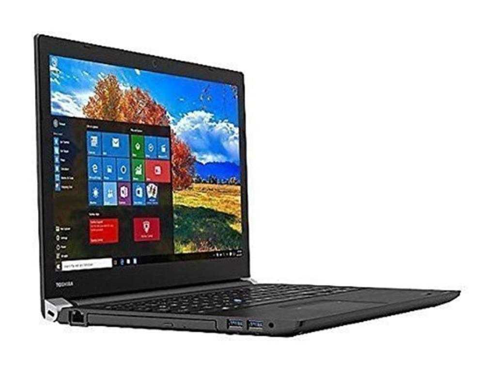 Best Laptop for Senior Use