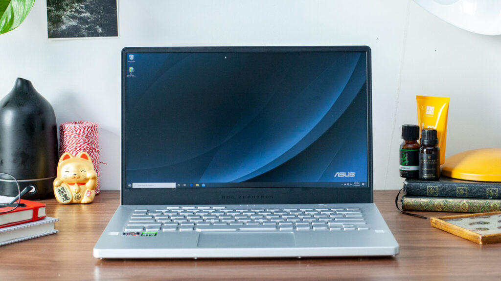 Best Laptop for Speed And Performance